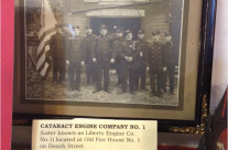 Cataract Company No. 1