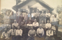GFD Members from Early 1900's