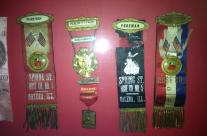 Member & Foreman Ribbons