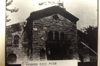 Turner Hall Fire 1926 #2