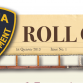Roll Call – Newsletter